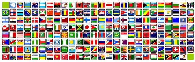 mudanzas desde España a todo el mundo