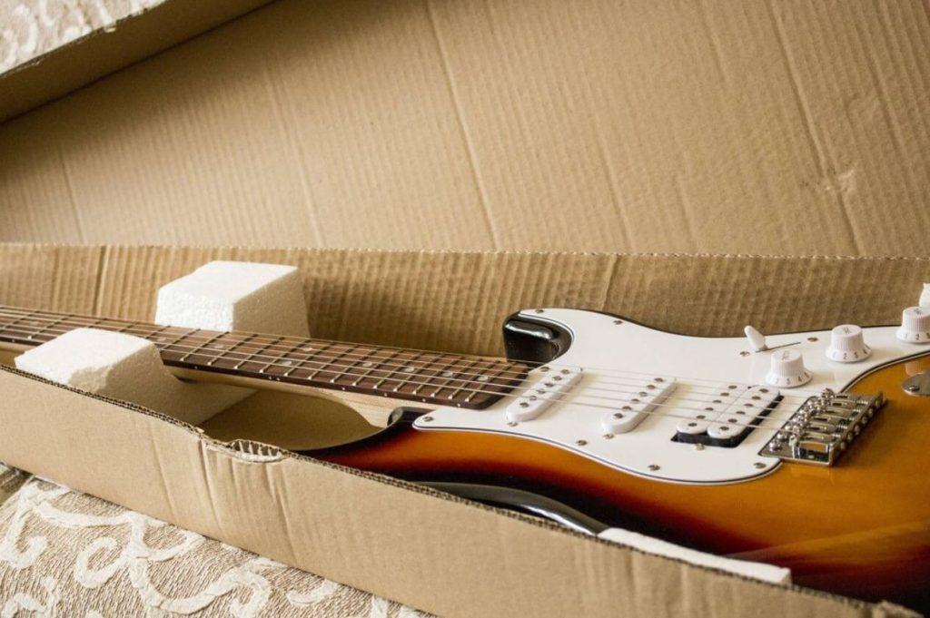 transportar instrumentos musicales